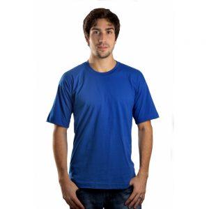 Camiseta Mercerizada Fio 30