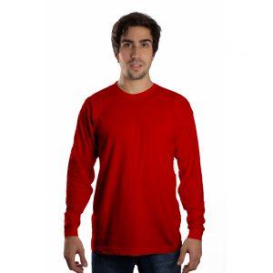 Camiseta Manga Longa Fio 30.1
